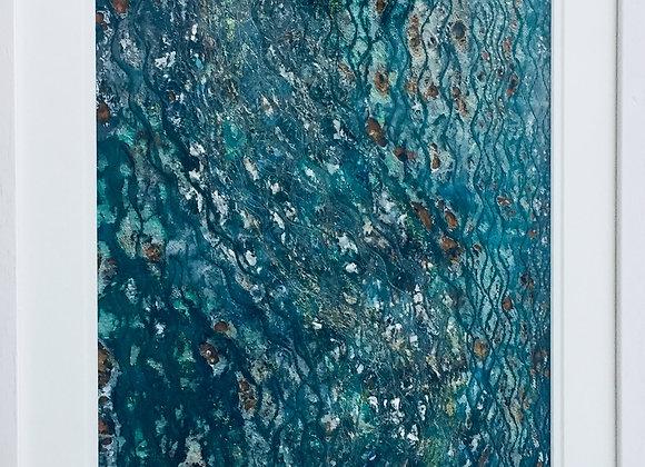 Sold 'Flowing Waters'