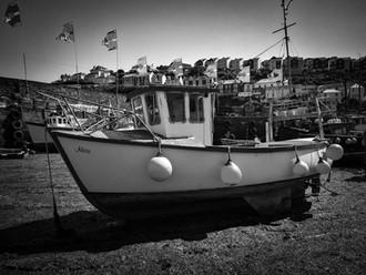 Fishing Boat image