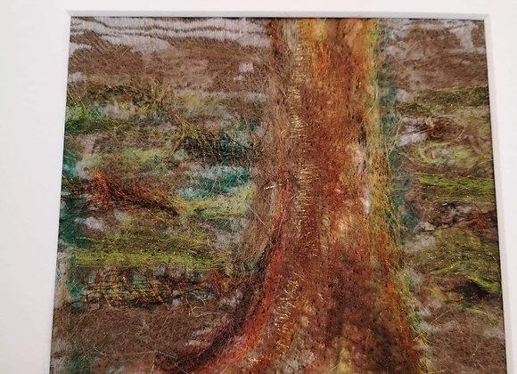 Beyond the Tree