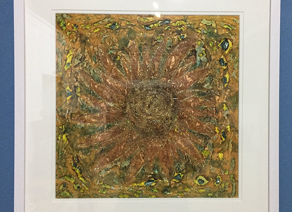 Sold -Sunflower