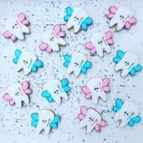 La fée dent en biscuit, _Que pensez vous