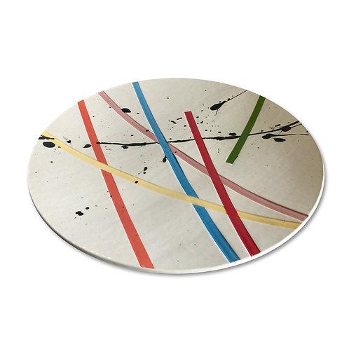 Pick Up Sticks Dessert Platter