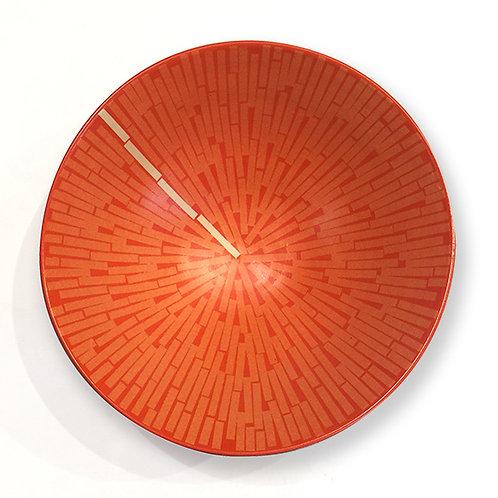 Orange Rhythm