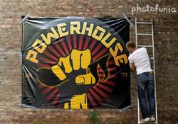 Powerhouse poster