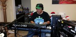 Mel Recording ~1