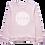 Thumbnail: Sweatshirt 'TYPE Circle' Druck