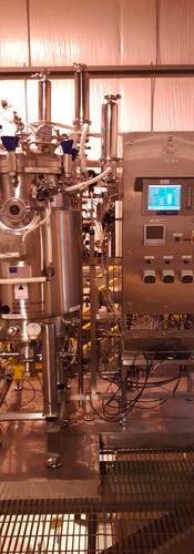 200L fermenter