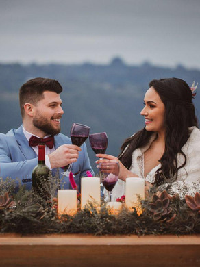 Elopement Wedding: O negócio Dia da Noiva nunca mais será o mesmo se a tendência pegar no Brasil
