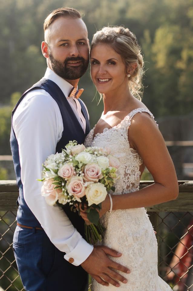 Mariage de Julie et Alexandre