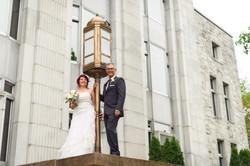 Mariage de Nancy et Sylvain
