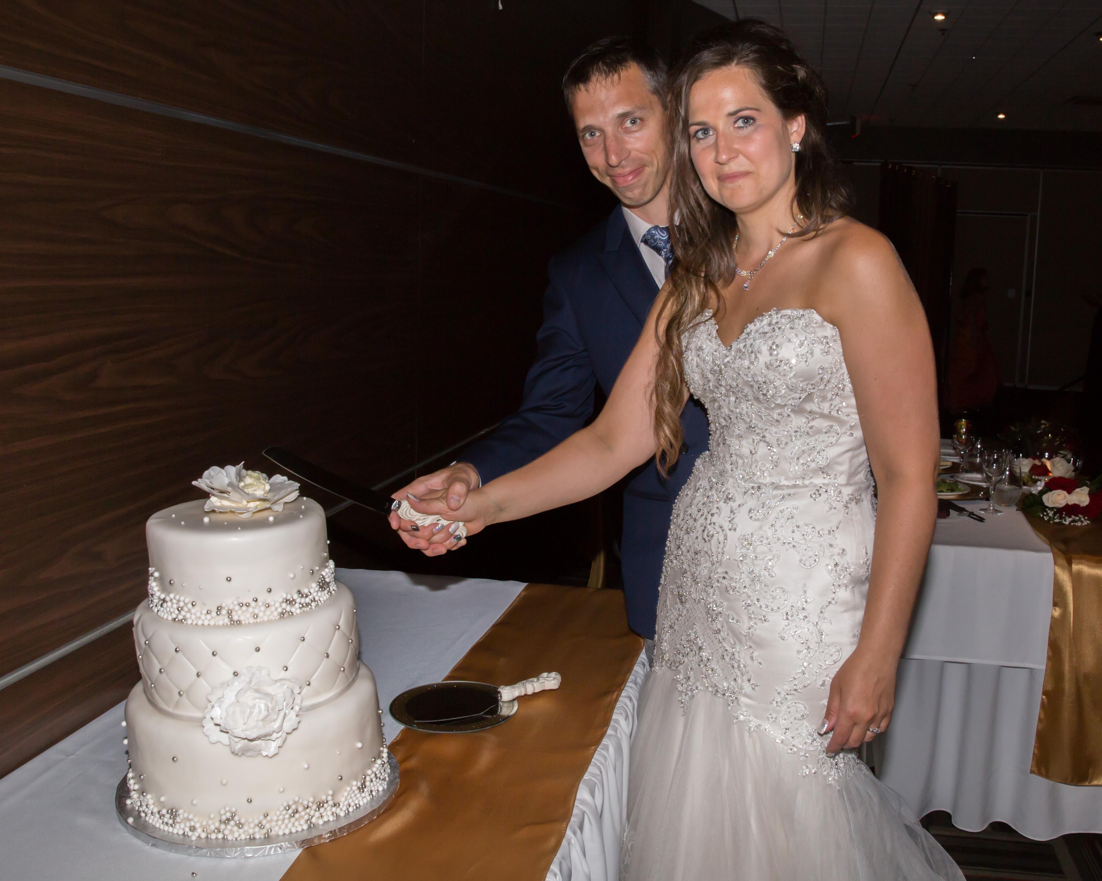 Mariage de Karen et Hans