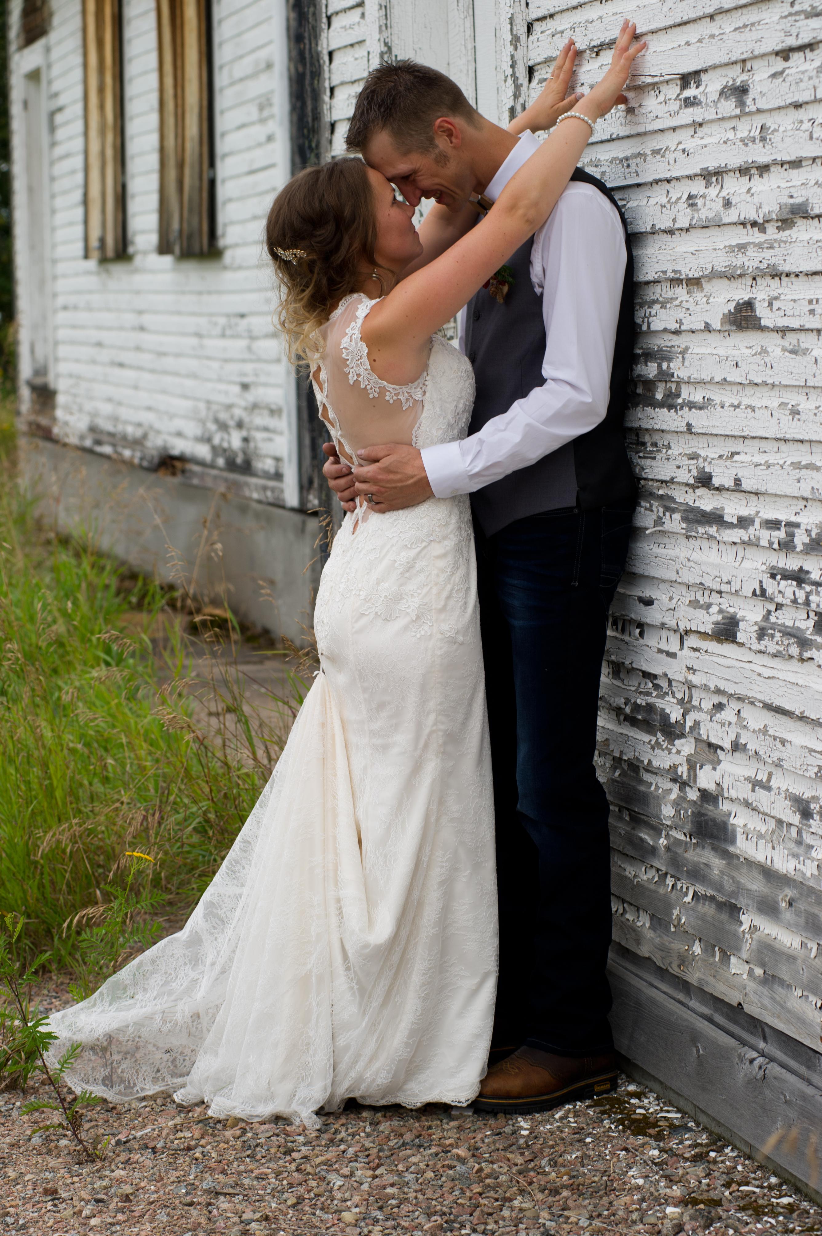 Mariage de Marie-Soleil et Steeve