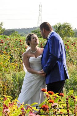Mariage de Sabrina et Jonathan