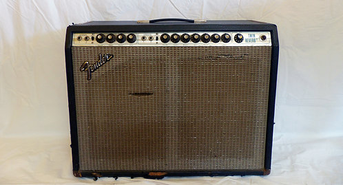 Fender Twin Reverb (1968)