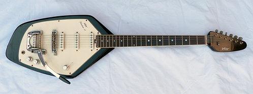 Vox Phantom VI (1969)