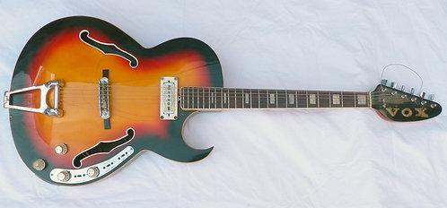 Vox Apollo (1968)