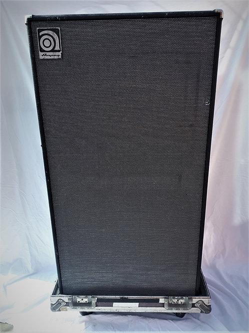 Ampeg CAB 8x10 (2000's)