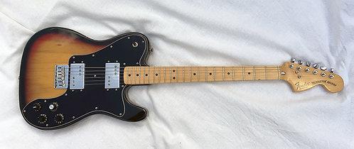 Fender Telecaster Deluxe (1978)