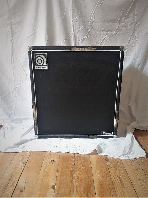 Ampeg CAB 4x10 (2000's)