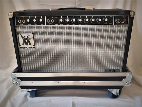 Music Man HD 210 sixty five (70's)