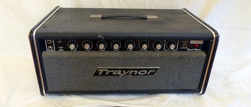 Traynor YRM-1 Reverb Master (1975)