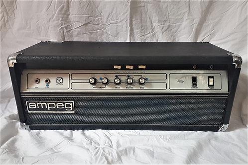 Ampeg head V4B (70's)