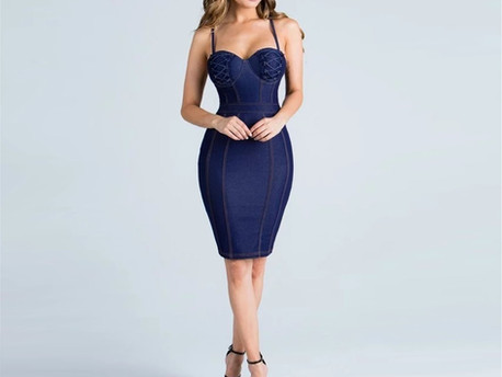 NEW AT COLIN TURNER COUTURE.NET