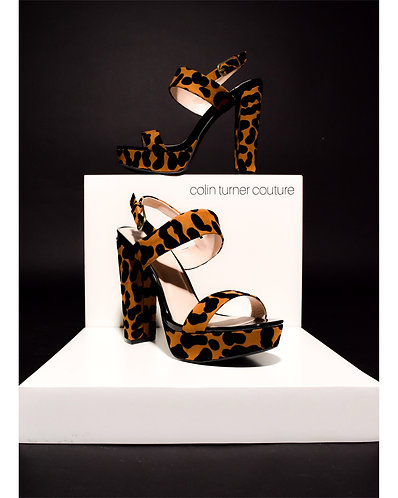 CTC - DEARLY LEOPARD COLLECTION