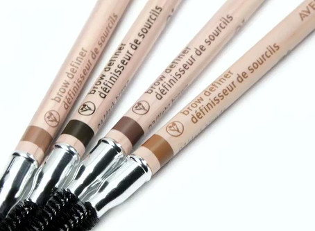 Its a BROW time! AVEDAs new Brow Definers!