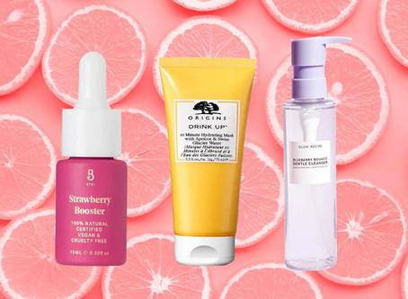 How to get naturally beautiful skin