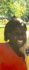 Dominique Short hair