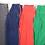 Thumbnail: Vintage Adidas Tracksuit Bottom Joggers (Youth Sizes)(20KG Sealed Sack)