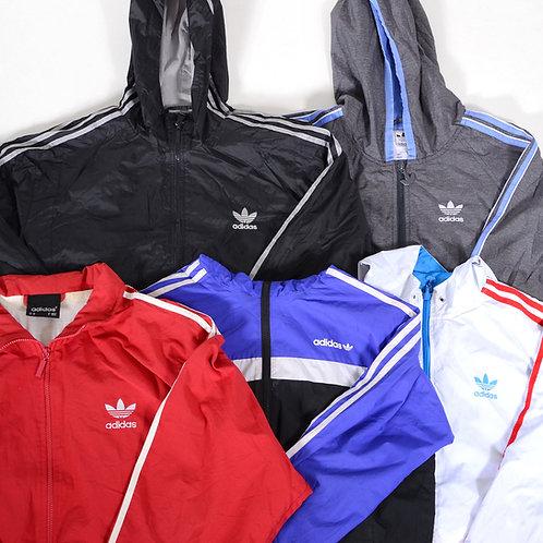 Vintage Men's Adidas Lightweight Jackets