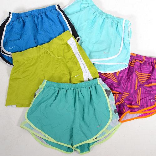Vintage Women's Nike Sports Shorts Mix