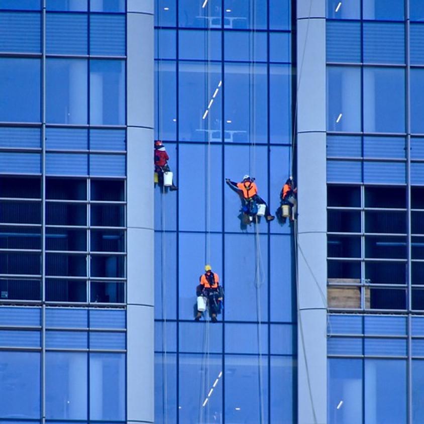 קורסים לעובדים בגובה