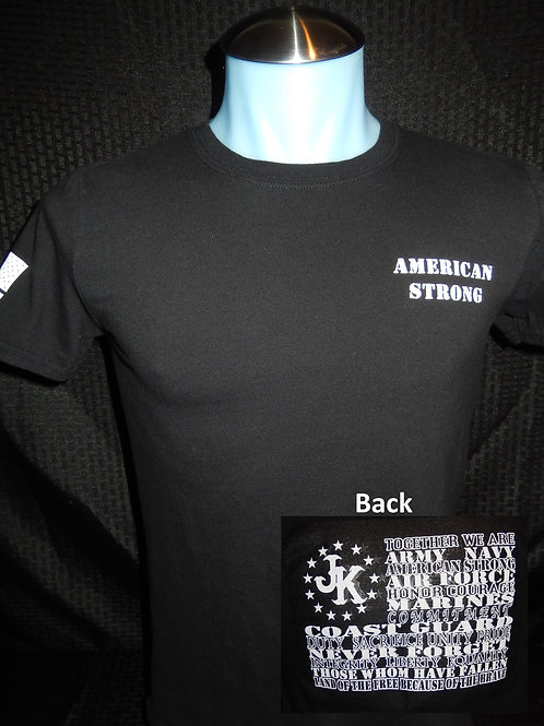 American Strong T-Shirt