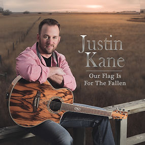 Justin Kane_Our Flag Is For The Fallen_A