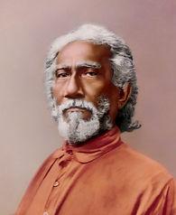Foto de Sri Yukteswarji