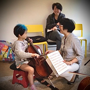 Musical Parenting Seminar(in Mandarin)中文音樂親子教育座談