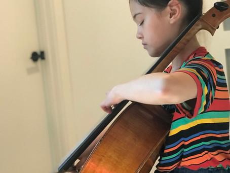 Suzuki Cello Book 5 Training Course Online
