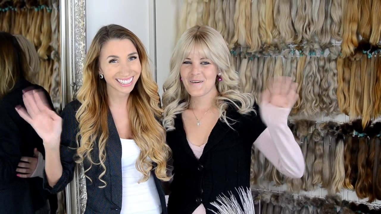 Jak mohou obyčejné vlasy neobyčejně pomáhat - Kateřina