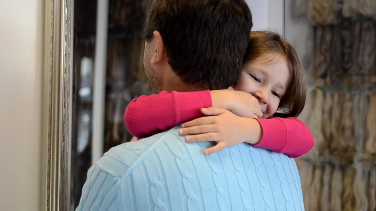 Jak mohou obyčejné vlasy neobyčejně pomáhat - Dětský den v Mostě