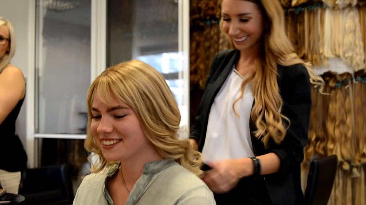 Jak mohou obyčejné vlasy neobyčejně pomáhat - Terezie