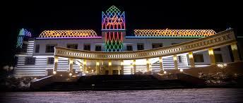 "Казино ""Altay Palace"""