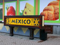 """Ресторан """"MEXICO"""""""