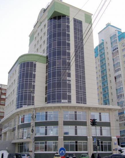 Офис по ул. Нарымская, 27