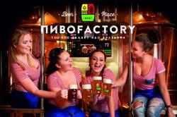 "Ресторан-пивоварня ""ПивоFactory"""