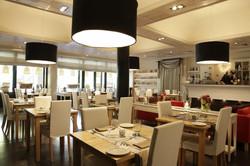"Ресторан ""ТБК Lounge"""