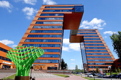 Технопарк Новосибирск