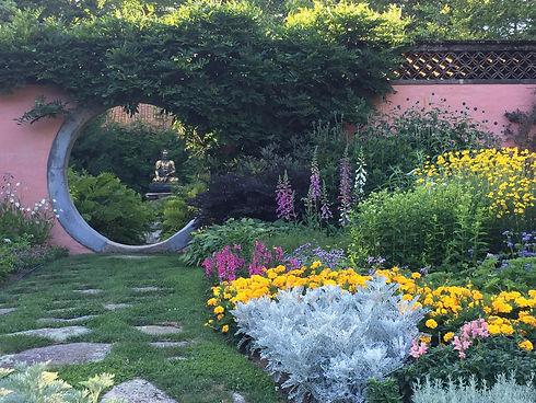 Abby Garden